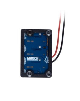 Mauch PL 4-6S BEC 2x 5.35v 1x 12v output