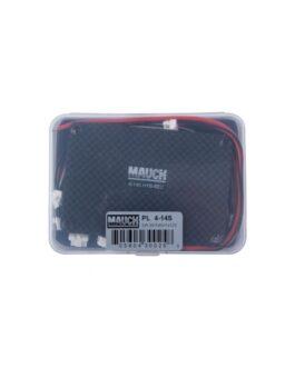 Mauch PL 4-14S HYB BEC 2×5.3V 1x5V 1x12V