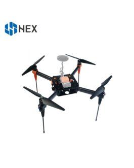 Hexsoon EDU450 quadcopter frame